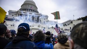 Business Leaders Spoke Up After the Capitol Riot. Will Their Voices Remain Strong?