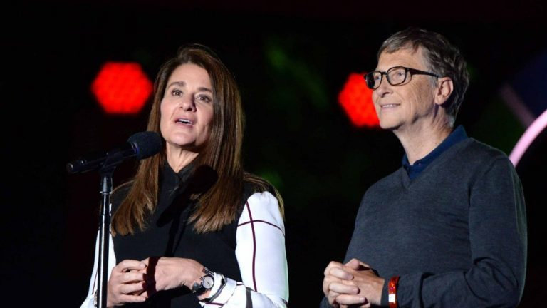 The Bill and Melinda Gates Post-Pandemic Plan: Give Women a Hand