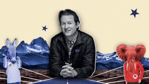Patagonia's Guide to Getting Political
