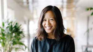 What Poshmark Co-Founder Tracy Sun Learned From Her Mentor