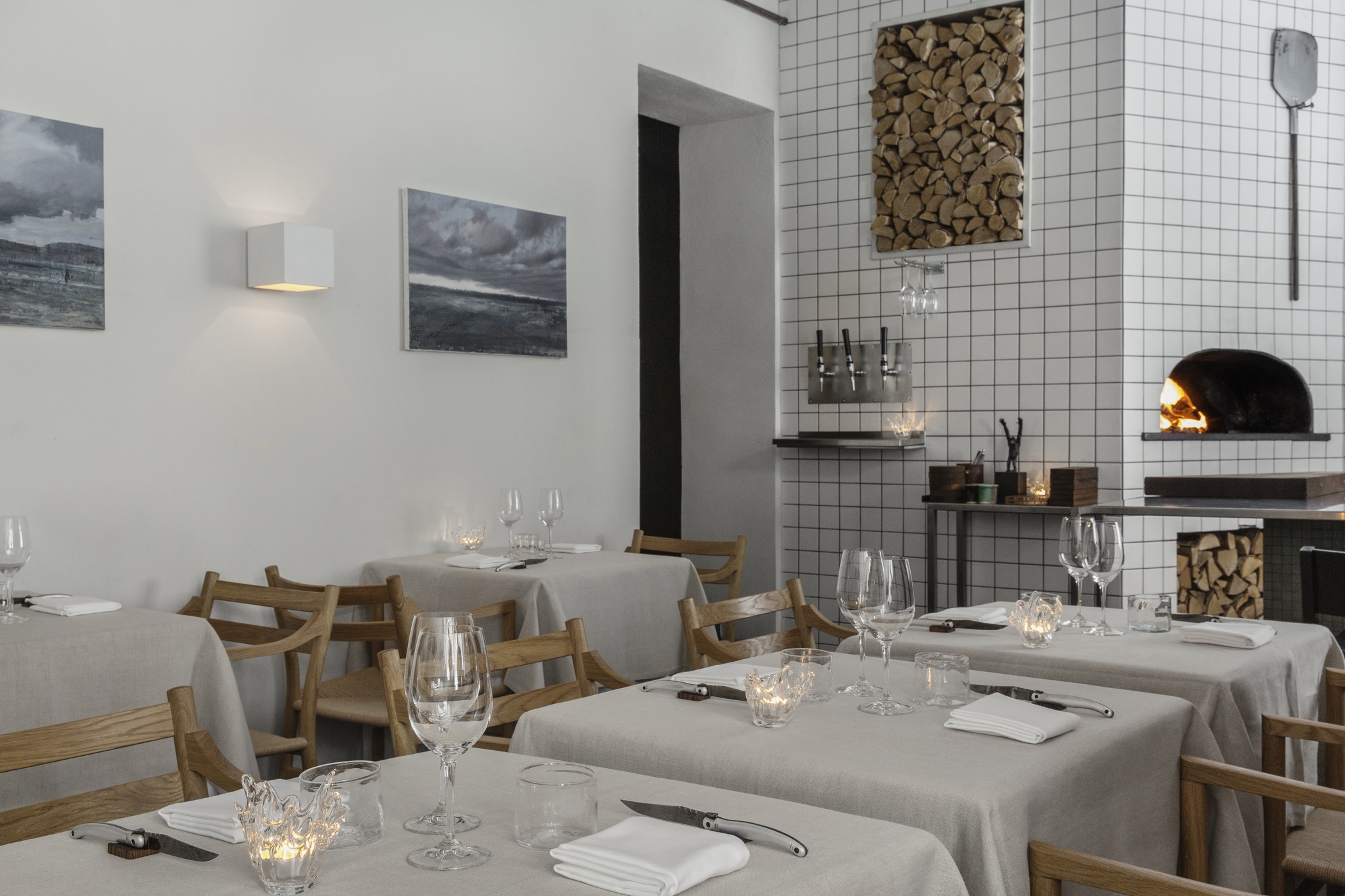 Steal This Look: 10 Design Ideas from a Tiny, Michelin-Starred Restaurant in Stockholm