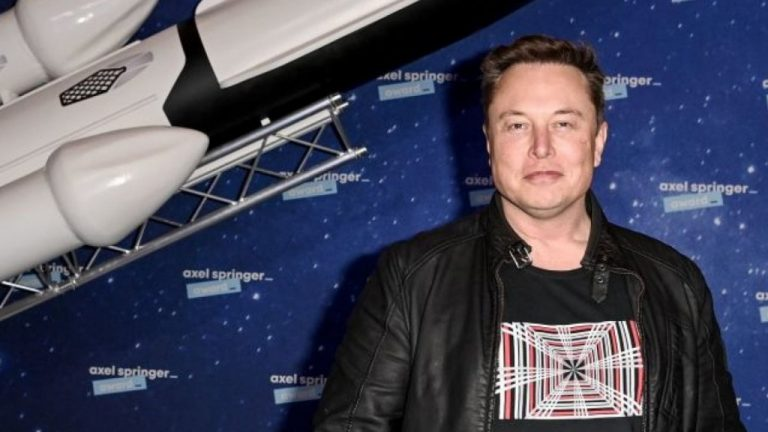 Why Elon Musk Could Be World's First Trillionaire, According to a Billionaire VC