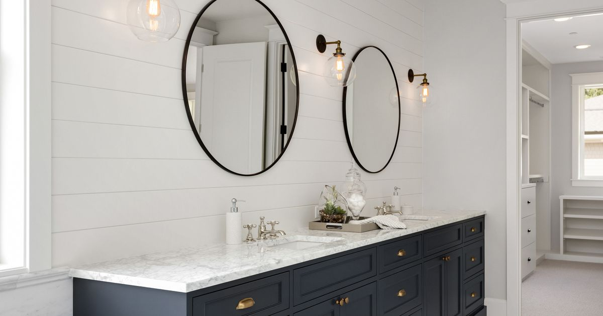 How to Choose the Best Lighting Fixtures for Bathrooms