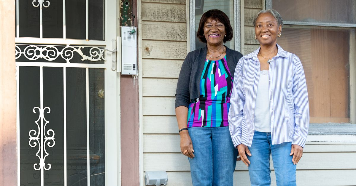 This Old House Saves a Triple Decker with Family History
