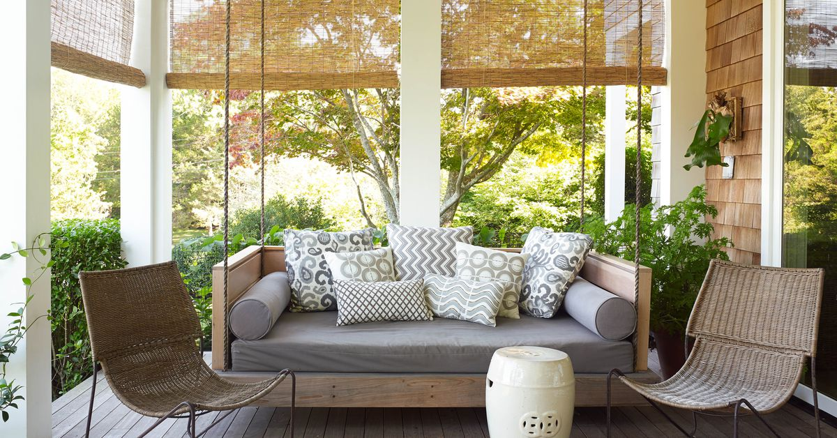 10 Design Ideas for Your Small Deck