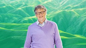 The 3 Biggest Things Individuals Can Do to Fight Climate Change, According to Bill Gates