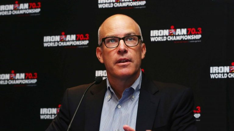 Ironman's CEO Just Did The 1 Thing No Brand Should Ever Do