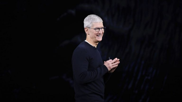 According to Tim Cook, This Will Be Far Bigger for Apple than the iPhone
