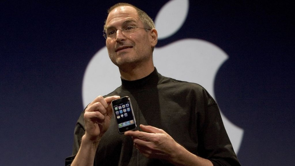To Understand Why Apple is Making a Car, Just Look at the iPhone
