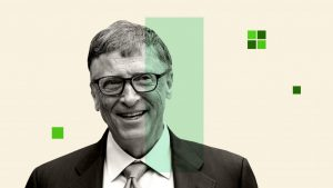 Bill Gates Says This Simple Formula Tells You Exactly How to Invest in Green Energy