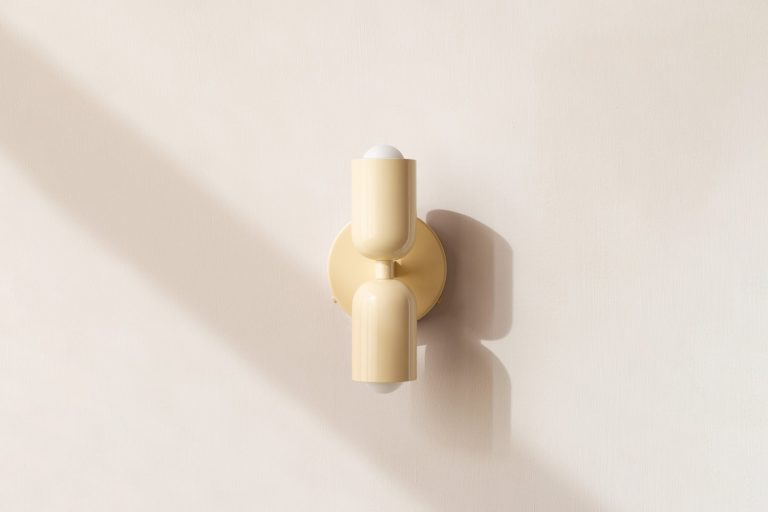 10 Easy Pieces: Mod Bath Sconces