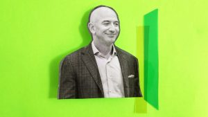 5 Lessons for Leaders From Jeff Bezos' Succession Planning