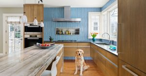 15 Beautiful Kitchen Countertop Ideas and Designs
