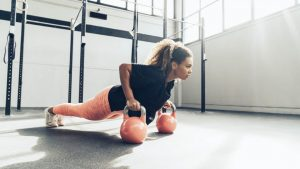 You Shouldn't Cut Out Fitness, but You Can Do Less, According to New Research
