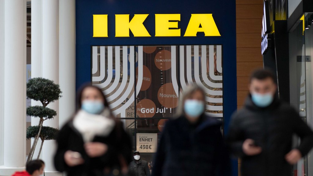 Ikea Executives Face Possible Jail Time for Spying on Employees