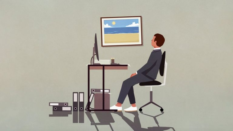 5 Research-Backed Tips for Dealing With Boredom, Courtesy of Psychologists