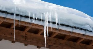 How to Get Rid of Ice Dams: Prevention & Fast Fixes