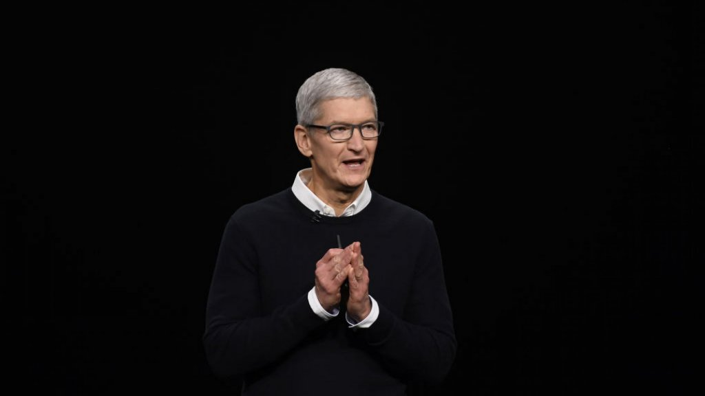 Tim Cook and Jeff Bezos Use This Simple Technique to Get More Done than the Rest of Us