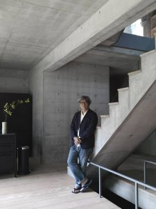 At Home with Celebrated Architect/Designer Mao Shen Chiang in Taiwan
