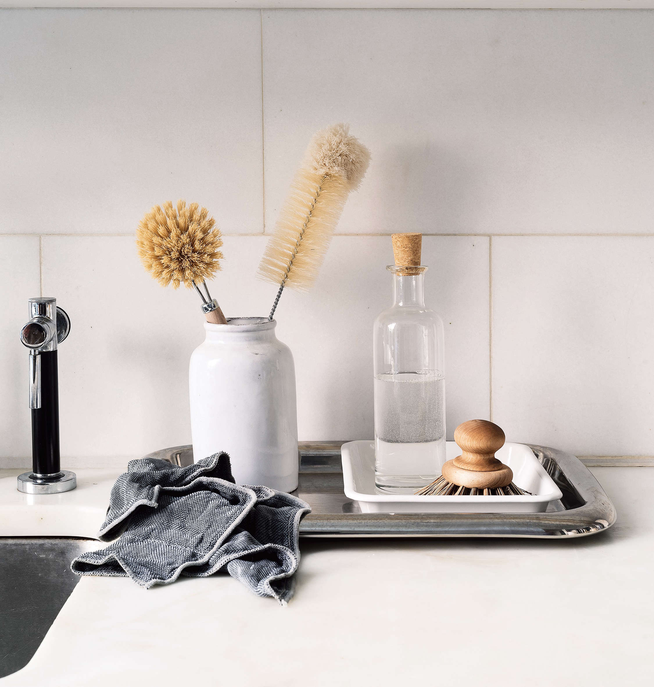 Domestic Science: Our Editors' 27 Best Cleaning Tips and Hacks