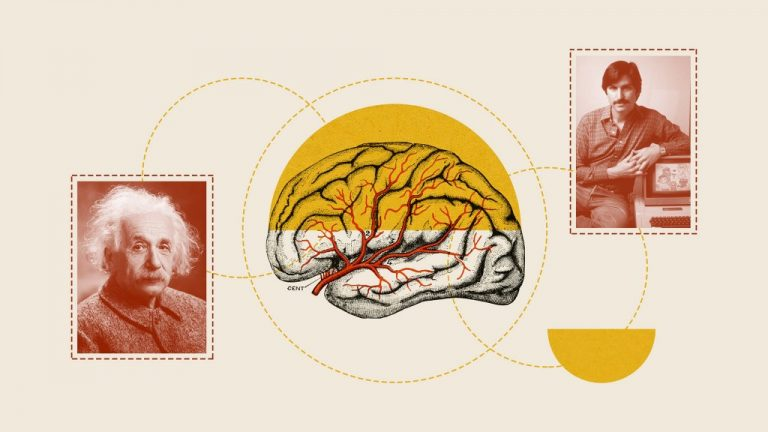 Steve Jobs, Albert Einstein and Neuroscience All Agree: Your Daily Routine Needs More 'Non-time'