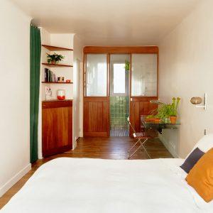 a single parent's dream retreat by Studio Classico