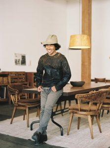 Osaka in LA: Tok Kise Brings Cult Favorite Truck Furniture to California