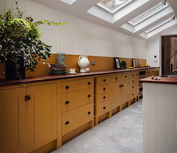 10 Things Nobody Tells You About Painting Kitchen Cabinets