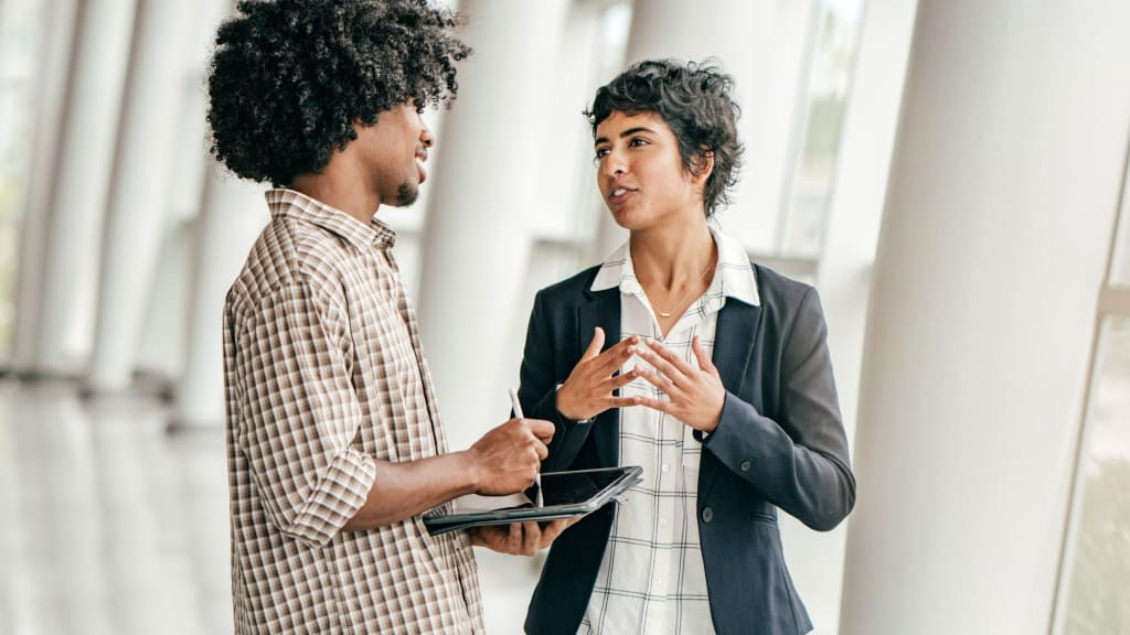 5 Signs That Will Identify Someone With True Leadership Skills