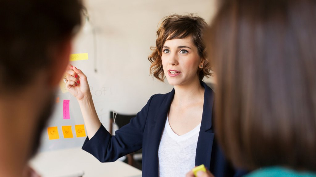 Identifying Your Voice in Business: How to Do It, When to Shout, and Where It Can Get You